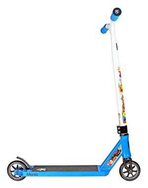 Kota Mania Scooter - Blue/White