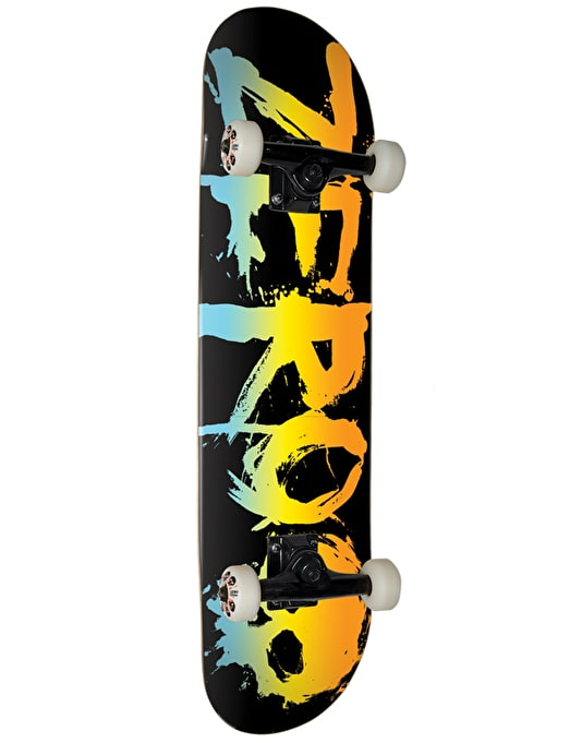 Zero Blood Rainbow Complete Skateboard - 7.75""