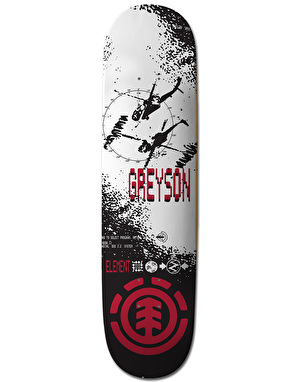 Element Greyson Lo-Fi Pro Deck - 8.25