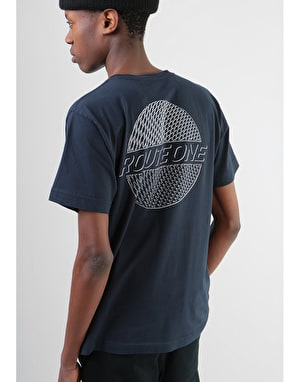 Original Trippin T-Shirt - Navy