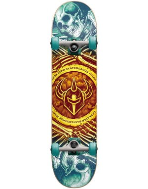 Darkstar Remains Complete Skateboard - 7.75