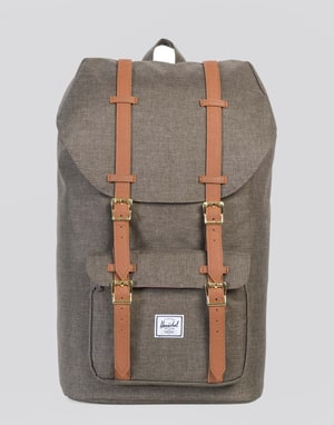 Herschel Supply Co. Little America Backpack - Canteen Crosshatch