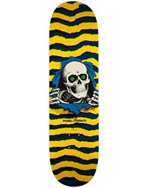 Powell Peralta Ripper Skateboard Deck - 8.5