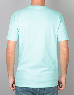 Primitive x Don Pendleton Zoo Spider T-Shirt - Celadon