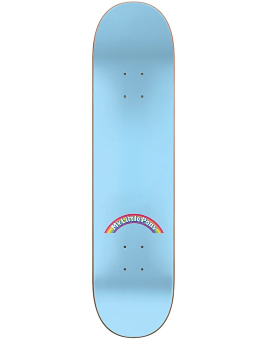 Enjoi x My Little Pony Rojo Pro Deck - 7.75""