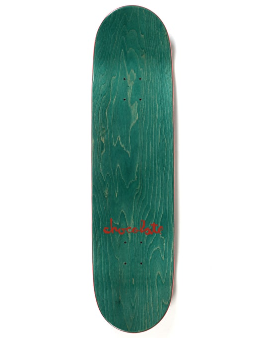 Chocolate Alvarez Modern Love Pro Deck - 8.375""