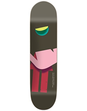 Girl Brophy Folded OG Pro Deck - 8