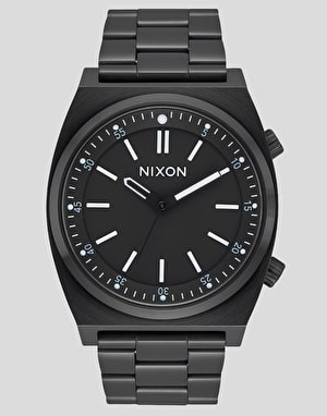 Nixon Brigade Watch - All Black