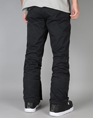 ThirtyTwo Essex Chino 2018 Snowboard Pants - Black