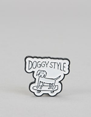 Route One Doggy Style Pin