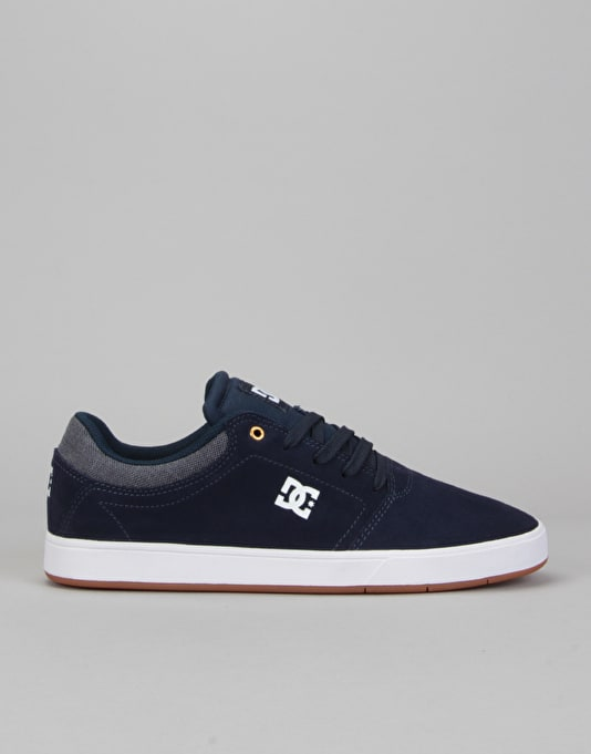 low price cheap price discount sale online DC DC Crisis Sneakers Navy/White official site online cost cheap online visa payment cheap price r79hG