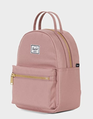 Herschel Supply Co. Womens Nova Mini Backpack - Ash Rose