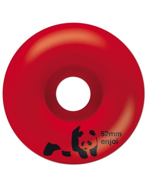 Enjoi Spectrum Soft Wheel Complete - 7.625