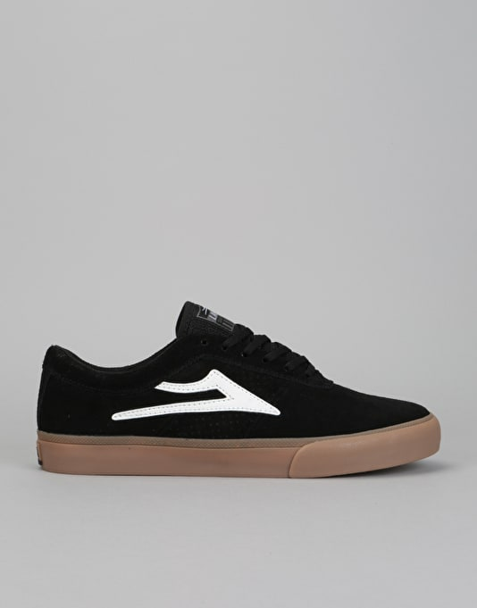 Blackwhite Footwear Suede Skate Shoes Sheffield Lakai qtnwfxXzq