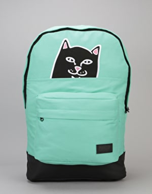 RIPNDIP Jermal Backpack - Green/Black
