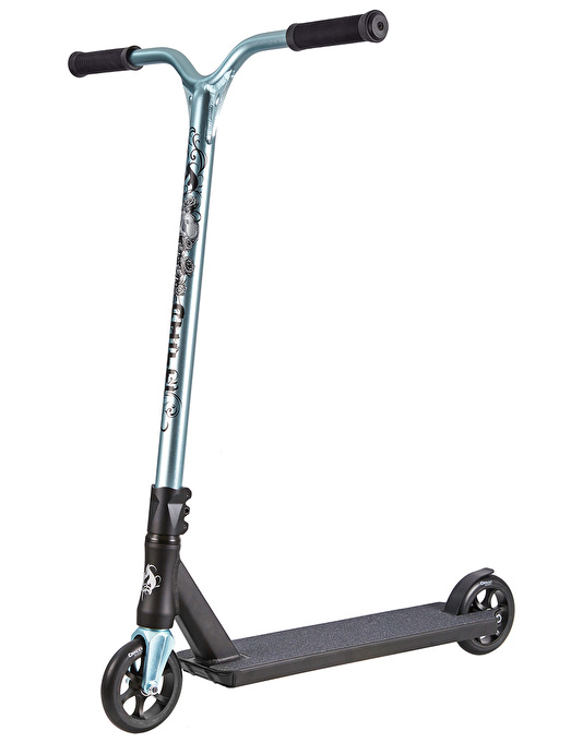 Chilli Pro RC Zero Scooter - Black/Blue