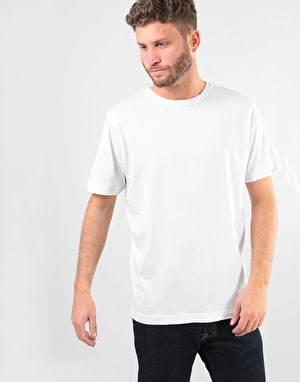 Original Cat Finger T-Shirt - White