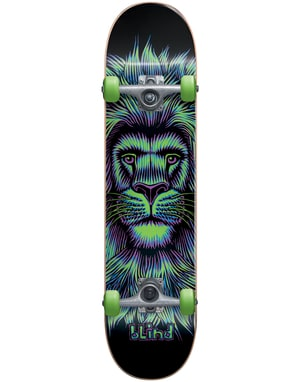 Blind Lion Complete Skateboard - 7.625