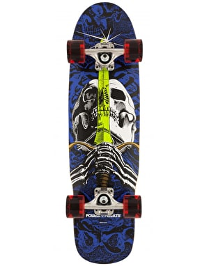 Powell Peralta Skull & Sword 07 Cruiser - 8