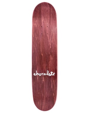 Chocolate Anderson Original Chunk Mini Pro Deck - 7.25