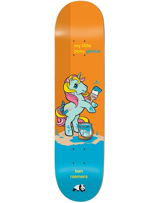 Enjoi raemers my little pony the 3rd impact light skateboard deck enjoi raemers my little pony the 3rd impact light skateboard deck 8 aloadofball Choice Image
