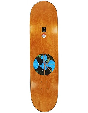 Polar Rodrigues Uncle & Dad Pro Deck - 8.5
