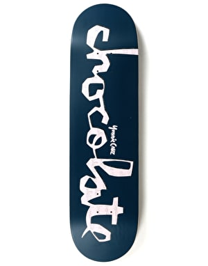 Chocolate Yonnie Original Chunk Pro Deck - 8.25