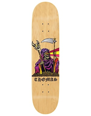 Zero Thomas Boss Dog Pro Deck - 8.25