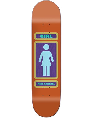Girl Carroll '93 Til Skateboard Deck - 8.375