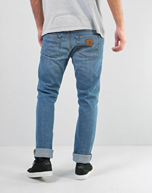 Carhartt Rebel Pant - Blue (One Wash)