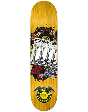 Anti Hero Beres Studio 18 Round 2 Pro Deck - 8.38