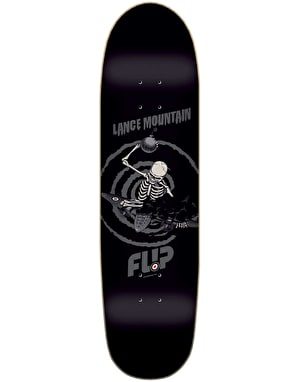 Flip Mountain Bomber Skateboard Deck - 8.75