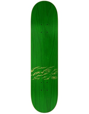 Real Donnelly Odyssey Skateboard Deck - 8.38