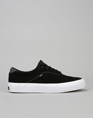 Globe Sprout Skate Shoes - Black/White