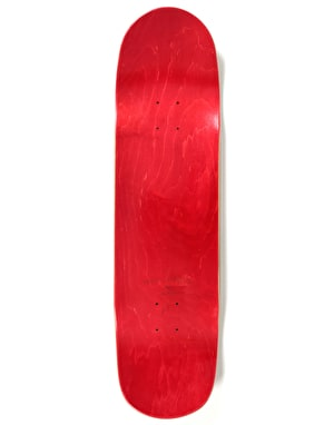 The National Skateboard Co. Stankovic x Maxi Pro Deck - 8.25