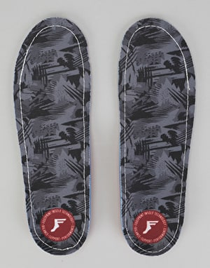 Footprint Gamechangers Insoles