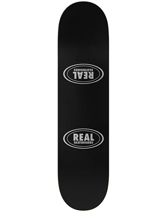 Real Ishod Twin Tile Skateboard Deck - 8.25""