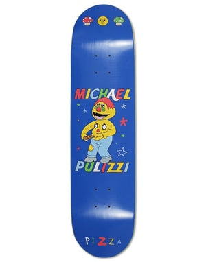 Pizza Pulizzi Stay Fresh Pro Deck - 8.1
