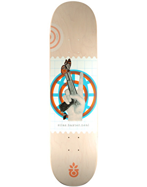 Habitat Silas World 'Piece' Pro Deck - 8