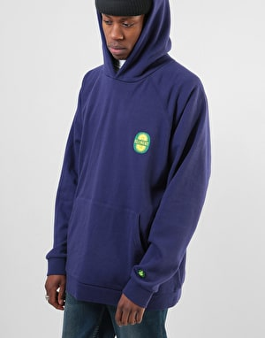 Element YAWYE Pullover Hoodie - Aura Purple