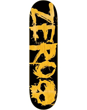 Zero Blood Skateboard Deck - 8
