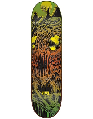 Creature Kimbel Deep One Pro Deck - 9