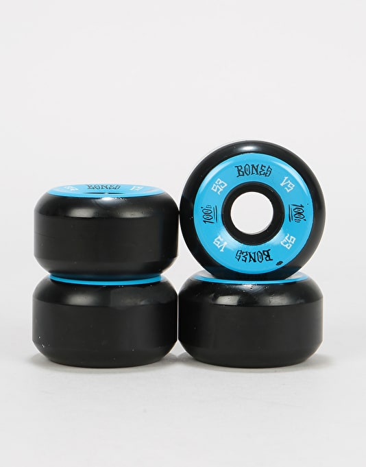 Bones OG 100s #1 V5 Team Wheel - 53mm