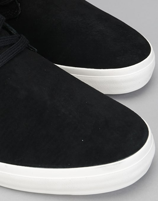 Globe Willow Skate Shoes - Black
