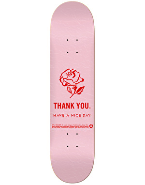 Real Kyle Thank You Pro Deck - 8.06