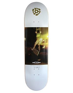 Stereo Pastras Yelland Skateboard Deck - 8.375