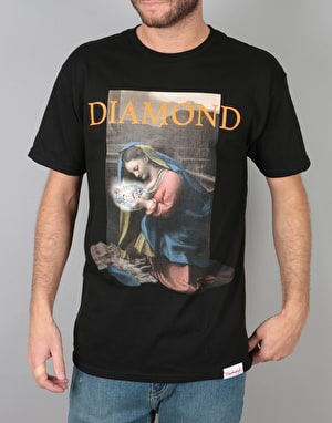 Diamond Supply Co. Offerings T-Shirt - Black