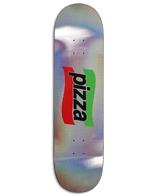 Pizza Spizza Team Deck - 8.375""