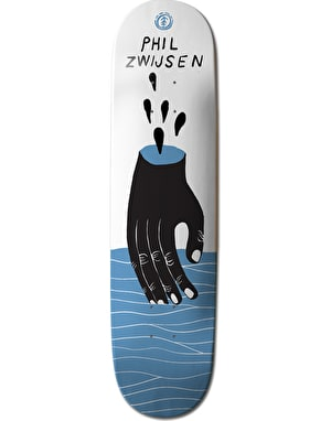 Element Phil Handwerpen Pro Deck - 8.375