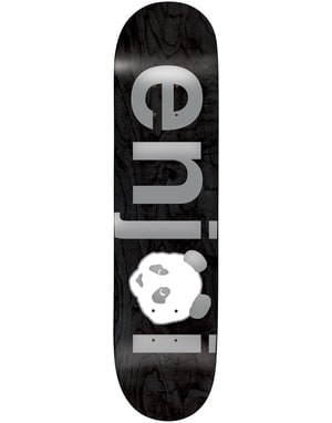 Enjoi No Brainer Team Deck - 8